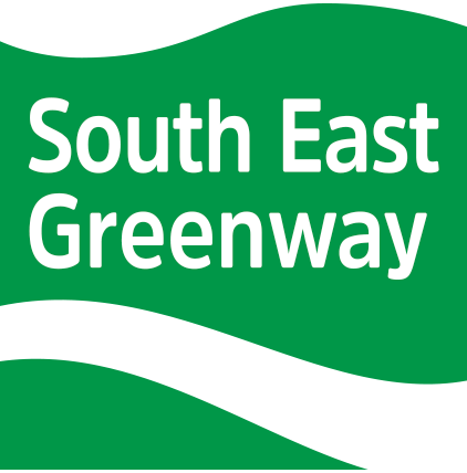 South East Greenway Logo